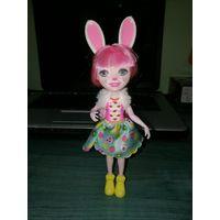 Кукла Бри Enchantimals с питомцем
