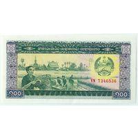 Лаос, 100 кипов 1979 год