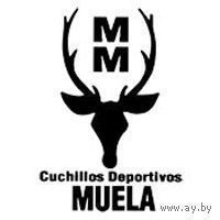 Оригинальный нож Muela Tactical.