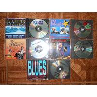 Original Blues Classics  /CD/