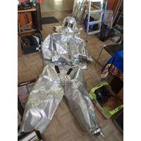 Пожарный теплоотражающий костюм(2)