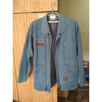 Куртка мужская р-р 56