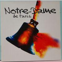 Notre-Dame de Paris 2CD
