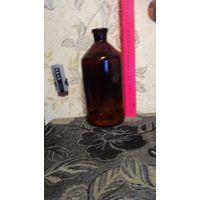 Бутылка аптечная 2л.