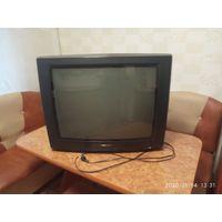 Телевизор PHILIPS, диагональ 60 см, НЕ РАБОЧИЙ