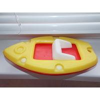 Лодка СССР, игрушка СССР