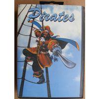 Картридж Пираты