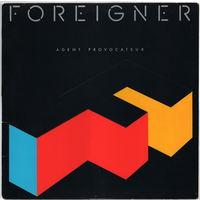 LP Foreigner 'Agent Provocateur'