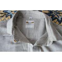 Мужская рубашка, р. L 41-42 по вороту (Германия)