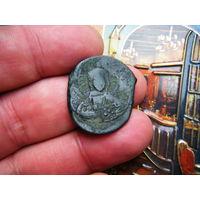 Фолис. Роман 3й 1028-1034г