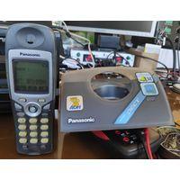 Радиотелефон  Panasonic kx-tcd500rum DECT