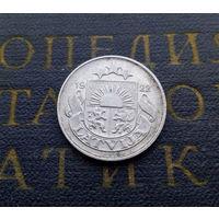 20 сантимов 1922 Латвия #01
