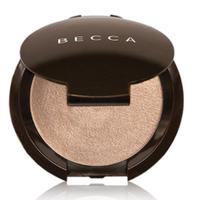 Becca Shimmering Skin Perfector Pressed прессованный хайлайтер мини версия в оттенке Opal