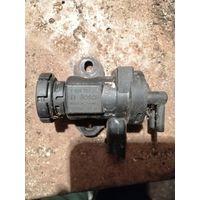 Клапан управления турбиной 9635704380
