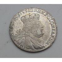 Шестак 1756 Август III Саксонский
