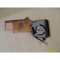 Охлаждение для нетбука Asus EeePC 1025c