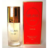 НОВАЯ ЗАРЯ Милая Вечером (Milaya Le Soir) Духи (Parfum) спрей 30мл