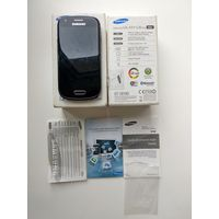 Смартфон Samsung Galaxy S III mini GT-I8190 black