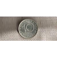 Болгария 10 стотинок 1999(Zo)