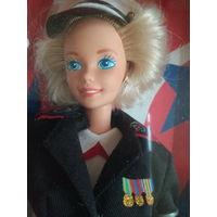Барби, Marine Corps Barbie 1991