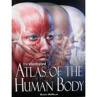 Атлас человеческого тела - Atlas of the Human Body - Beverly McMillan