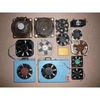 Вентиляторы моторы двигатели