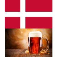 Подставки (бирдекели) из Дании - на выбор