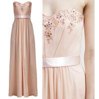 Вечернее (свадебное) платье Laona Occasion Wear Ballerina Blush (Германия), разм.S, LA91410L