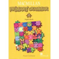 Cochrane S. - Macmillan Primary Grammar - Трехуровневый курс практической грамматики английского языка для начальной школы