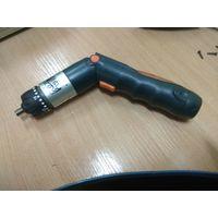 Электрическая отвёртка Bort BAS-36