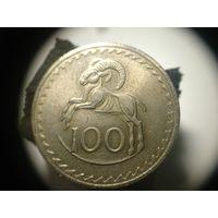 Кипр 100 милс 1960 года