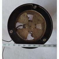 Электродвигатель ДПМ-25-Н1-04.+ Вентилятор+корпус. Одним лотом.