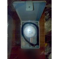 Индикатор часового типа в коробке СССР