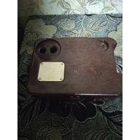 Ящик от полевого телефона