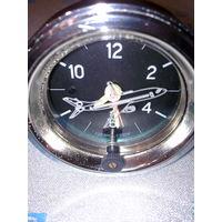 Часы ВАЗ Хром