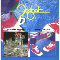 Foghat - Boogie Motel'79 & Tight Shoes'80