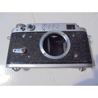 Фотоаппарат ФЭД 2 без объектива