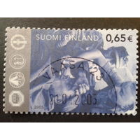 Финляндия 2005 65 лет окончания войны с СССР