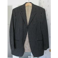 Стильный летний пиджак DESH, 56-58р.