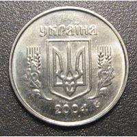 Украина. 1 копейка 2004