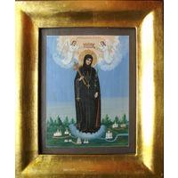 Икона Преподобная Ефросиния Княгиня Полоцкая