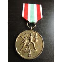 КОПИЯ ТРЕТИЙ РЕЙХ  Медаль  В память 22 марта 1939 года