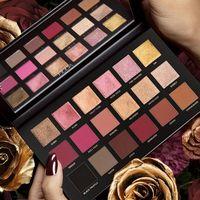 Палетка теней Huda Beauty Rose Gold Remastered