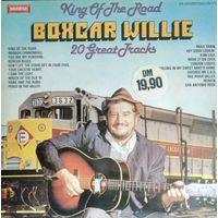 Boxcar Willie /20 Great Tracs/1980, Warwick, LP,EX, UK