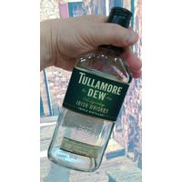 Бутылка TULLAMORE D.E.W. (в коллекцию)