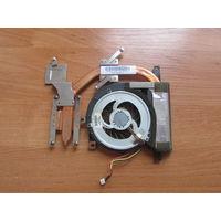 Sony PCG-71911M система охлаждения 4xhk1hsn020