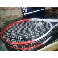 Комплект ракеток для большого тенниса ECOS TR-02