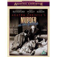 После похорон / Murder at the Gallop (экранизация А.Кристи) DVD5