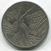 ЦЕНТРАЛЬНАЯ АФРИКА - 500 ФРАНКОВ 1977 В ЦАР