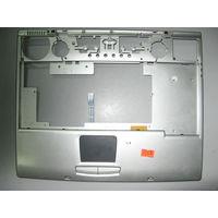 Нижняя лицевая крышка с тачпадом для RoverBook Partner E415 L (901262)